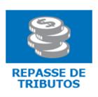 Redirecionamento para a página de Repasse de Tributos