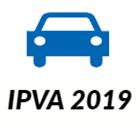 Redirecionamento para a página do IPVA